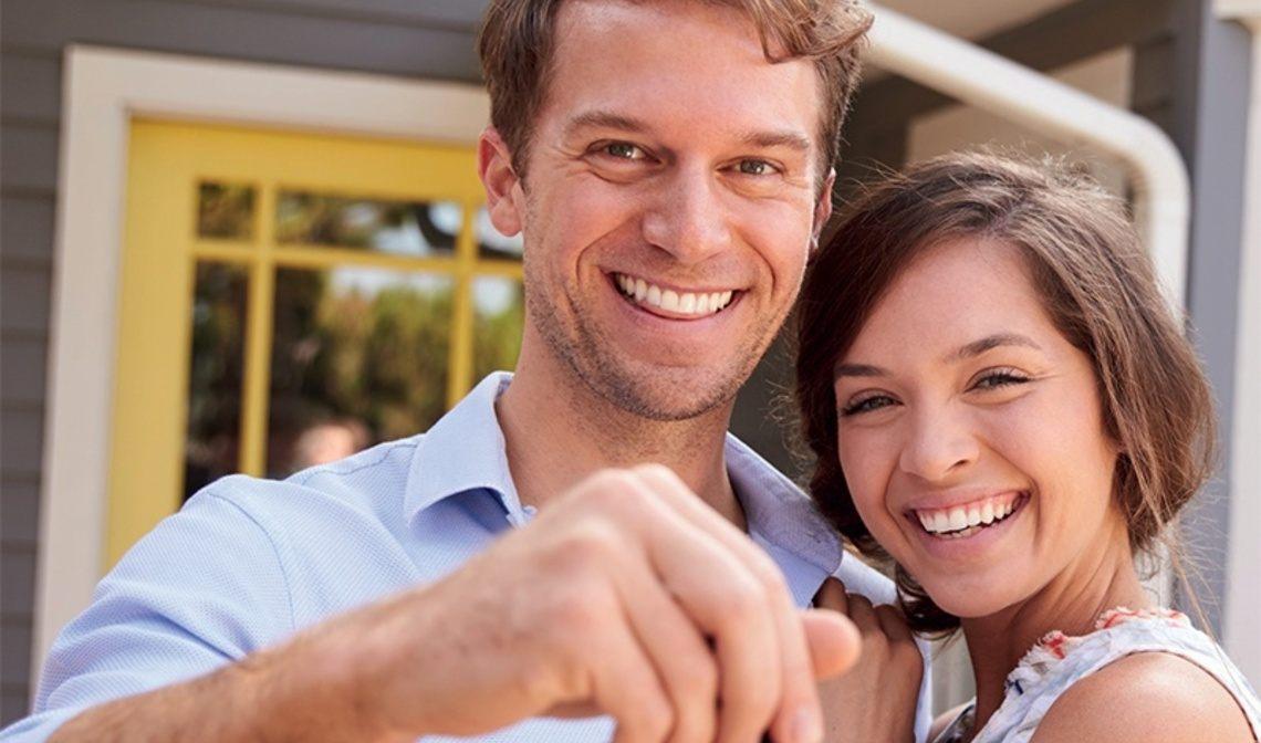 6 fordeler ved å kjøpe nybygg fra ByBo