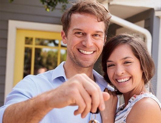 5 fordeler ved å kjøpe nybygg fra ByBo